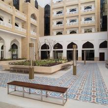 Al Najada Doha Hotel Apartments By Oaks in Doha