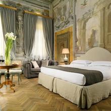 Al Palazzo Del Marchese Di Camugliano Residenza D'epoca in Florence