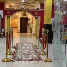 Al Quba Al Zahabia Furnished Units in Riyadh