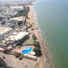 Al Qurum Resort in Muscat