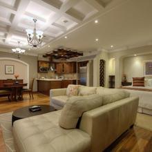 Al Rawasi Hotel Suites in Jiddah