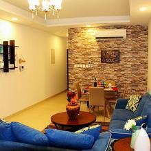 Al Reem Luxury Apartment in Muscat