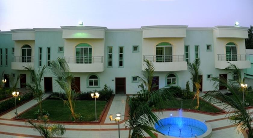 Al Waha Hotel in Jiddah