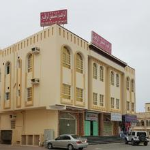 Al Zahia Apartments in Salalah