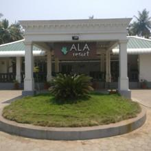 Ala Resort in Melathiruphpanthuruthi