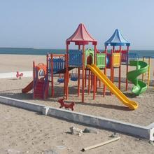 Alafeeh Corniche Hotel Apartments in Sur