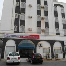 Alafiya Hotel Apartments in Sur