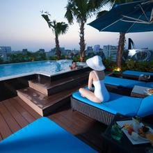 Alagon City Hotel & Spa in Ho Chi Minh City