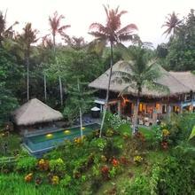 Alami Villa in Ubud