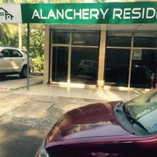 Alanchery Residency in Shoranur