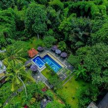 Alas Petulu Cottages in Ubud