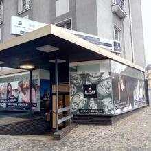 Alaska Hostel in Berlin