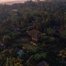 Alassari Plantation in Bali