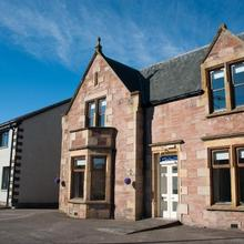 Alban And Abbey House in Inverness