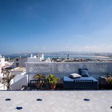 Albarnous Maison D'hôtes in Tangier
