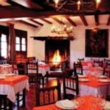 Albarracin Hotel Teruel in Moscardon