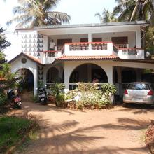 Albenjoh Guest House in Goa