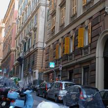 Albergo Caffaro in Genova