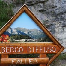 Albergo Diffuso Faller in Casoni Zanolla
