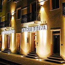 Albergo D'italia in Aramengo