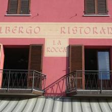 Albergo Ristorante La Rocca in Roncobillaccio