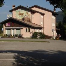 Albergo Ristorante Sagittario in Casoni Zanolla