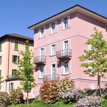Albergo Stella Lugano in San Fedele Intelvi