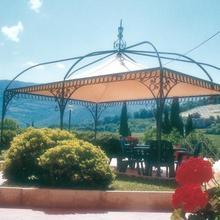 Albergo Villa Cristina in Messenano