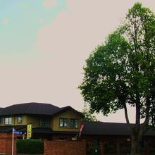 Albert Court Motor Lodge in Hamilton
