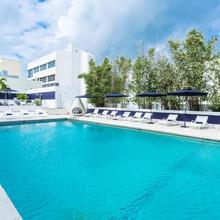 Albion Hotel in Miami Beach