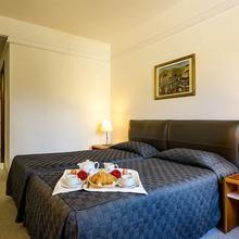 Albornoz Palace Hotel in Messenano
