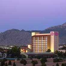 Albuquerque Crowne Plaza in Albuquerque