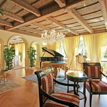 Alchymist Prague Castle Suites in Prague