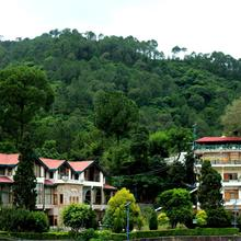Alcor Spa Resorts in Kasauli
