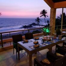 Alcove Resort in Chopdem