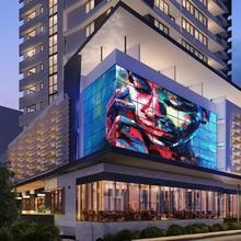Alcyone Hotel Residences in Brisbane