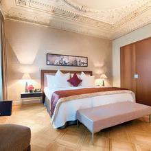 Alden Suite Hotel Splügenschloss Zurich in Zurich