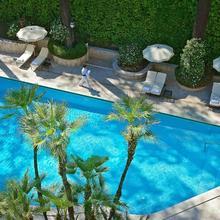 Aldrovandi Villa Borghese - The Leading Hotels Of The World in Rome