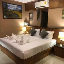 Alexander Hotel Patong in Phuket