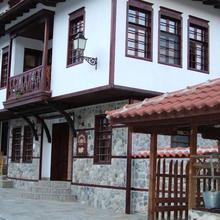 Alexandrov's Houses in Nedelino