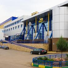 Alexandrovsky Garden Hotel in Knyazhikha