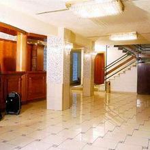 Alexios Hotel in Dafnoula
