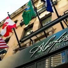 Alexis Hotel Seattle in Seattle