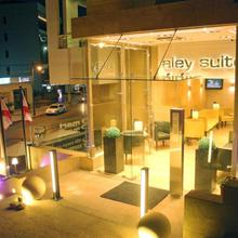 Aley Suites in Beirut
