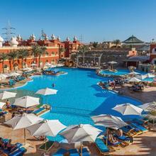 Alf Leila Wa Leila Hotel in Al Ghardaqah