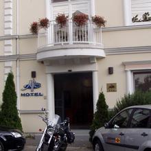 Alfa Hotel in Domaszek