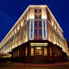Alfavito Kyiv Hotel in Kiev