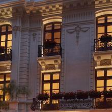 Algodon Mansion in Buenos Aires
