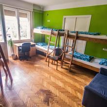 Alice Hostel in Budapest