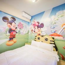 Alice International Apartment in Guangzhou